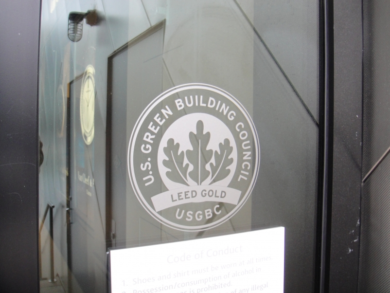 USGBC Working Group approves new guidance for LEED Materials & Resources Credit 4