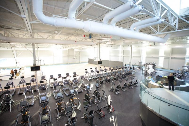 Michigan YMCA receives Universal Design Certification