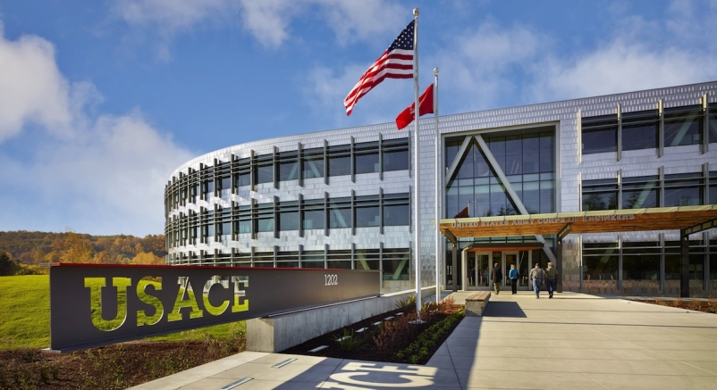 GSA's Federal Center South Building honored with AIA Top Ten Plus Award for 'verified' sustainable performance