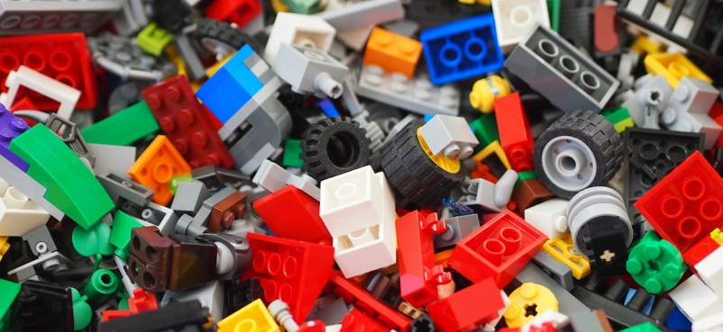 LEGO: An introduction to design