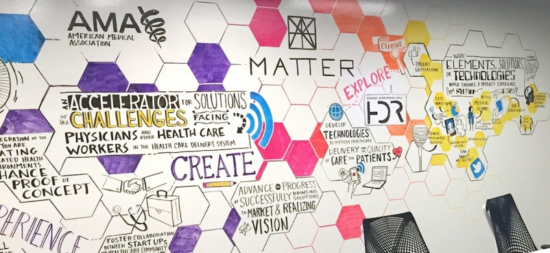 Healthcare design partnership asks: What about the doctor?