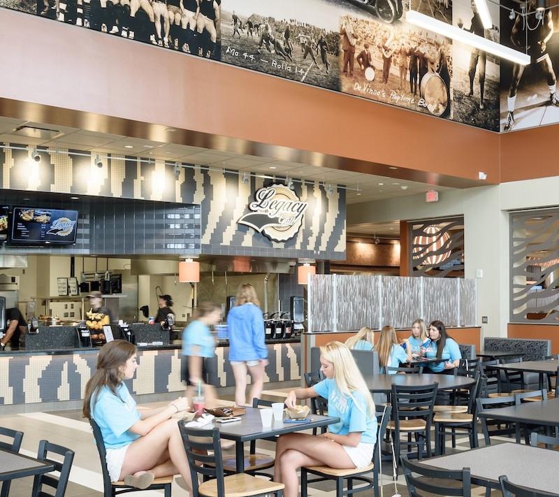 The Restaurants at Southwest