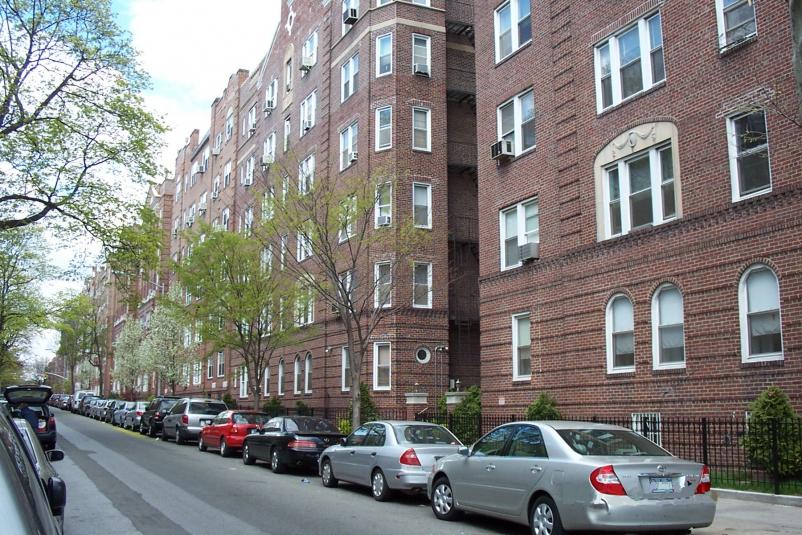 new york apartment retrofit green