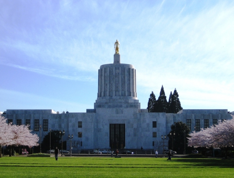 Oregon to spend $300 million for seismic updates on public buildings