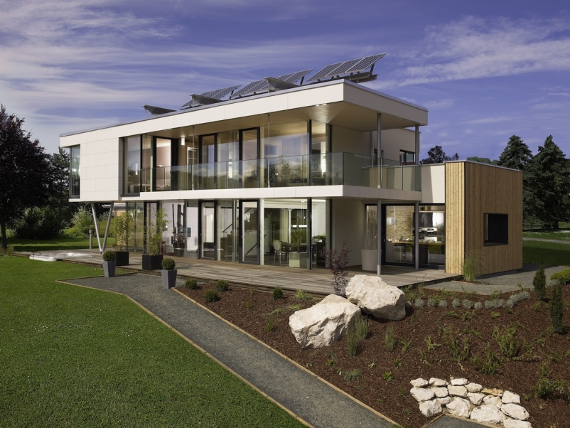 Passive House Institute Introduces New Categories For Building