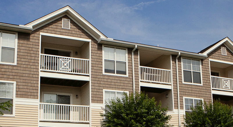 Multifamily renovation now drives growth for national restoration business