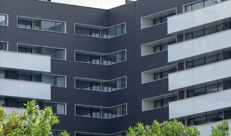 The apartment market continues to remain strong despite slightly softer business conditions as of late.
