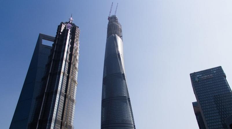 ASHRAE releases design guide for skyscrapers