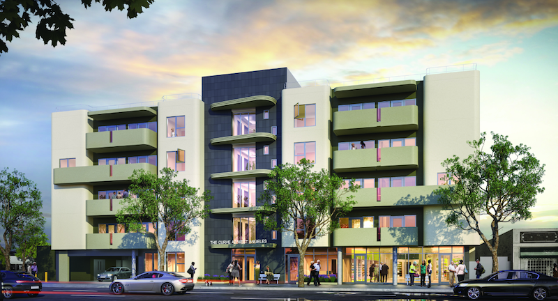 kfa designs 70 units of affordable senior housing in los angeles