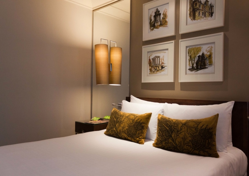 5 trends shaping today's hospitality industry