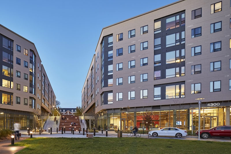 top 95 multifamily architecture firms building design construction