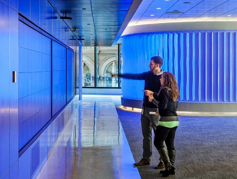 Super computer Watson finds new home in Manhattan's Silicon Alley