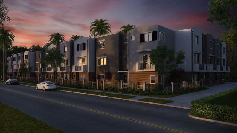 Multifamily 2018 outlook: Developers pump the brakes, but will maintain historic pace