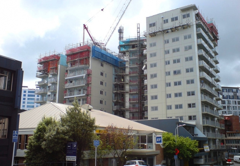 Is multifamily construction getting too frothy for demand?