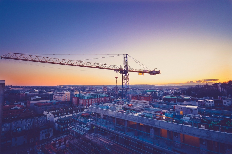 Majority Of AEC Firms Saw Growth In 2015 Remain Optimistic For 2016