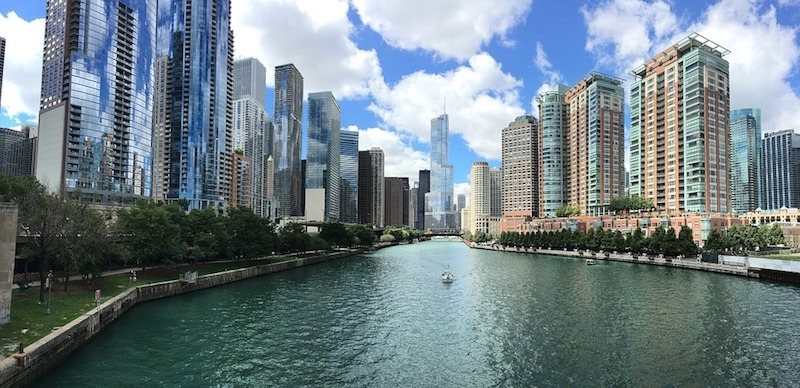 Chicago Becomes Seventh City In The World To Achieve Leed For Cities