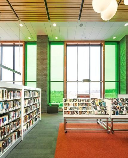 Credit for all images: International Interior Design Institute (IIDA)