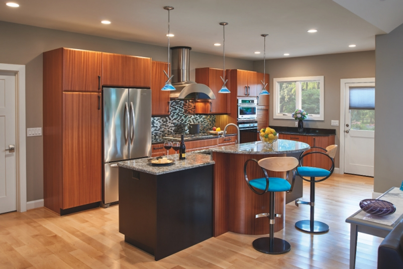Top 48 Kitchen Design Trends For 48 Building Design Construction Extraordinary Top Kitchen Design