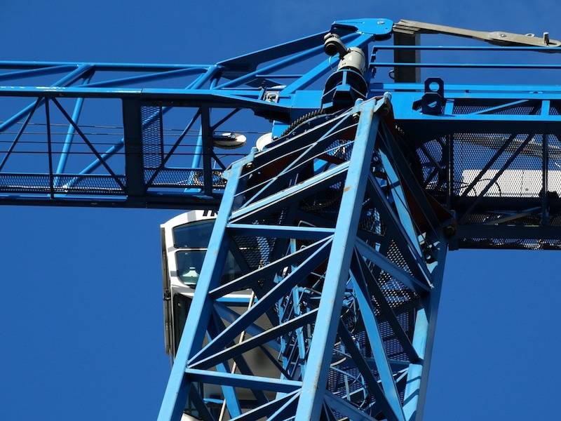Osha Issues Extension For Compliance With Crane Operator