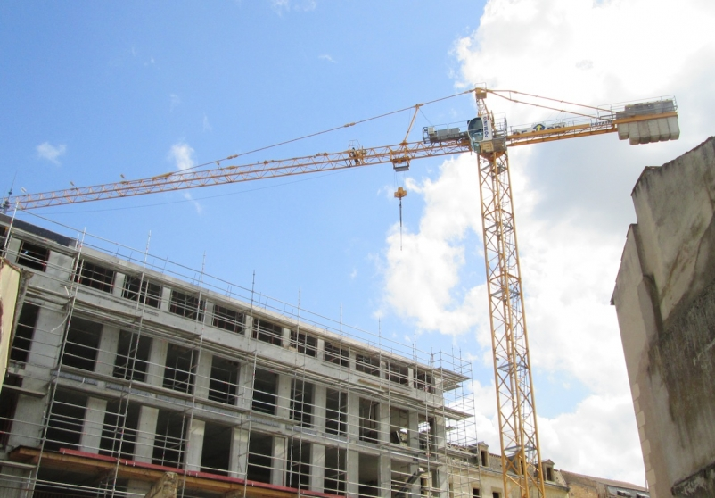 Consensus Construction Forecast Double Digit Growth Expected For Commercial Sector In 2015 2016