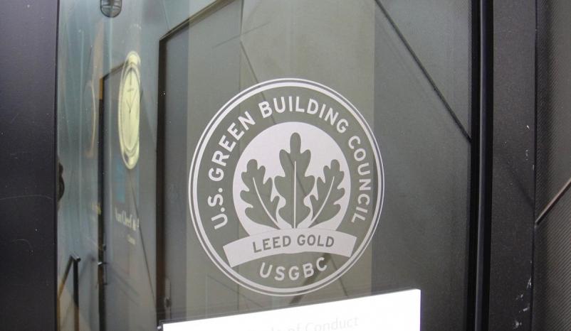 USGBC concerned about developers using LEED registration in marketing