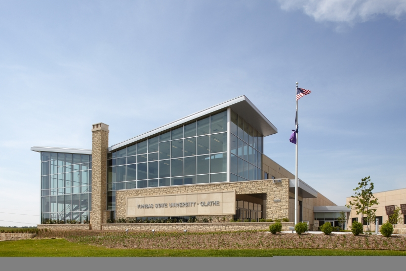 The International Animal Health and Food Safety Institute at the K-State Olathe