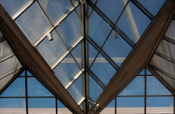 Windows and doors report predicts slow growth in commercial construction; analyz