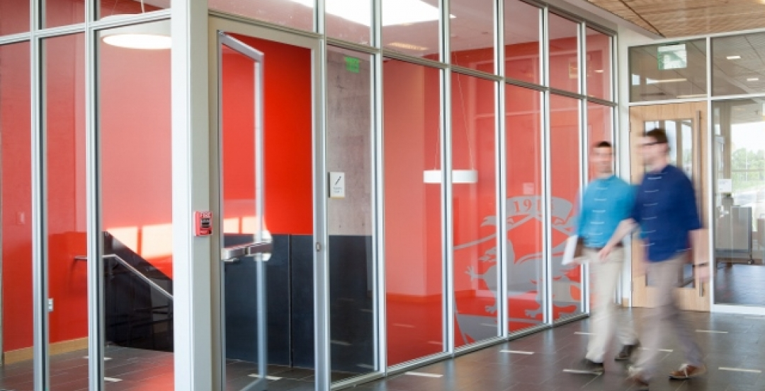 Glazing Framing Systems : Commercial custom curtain wall door framing systems by kawneer