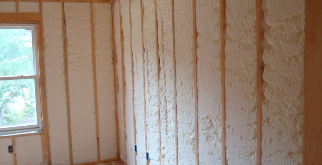 Report: With proper installation, all insulation materials perform ...
