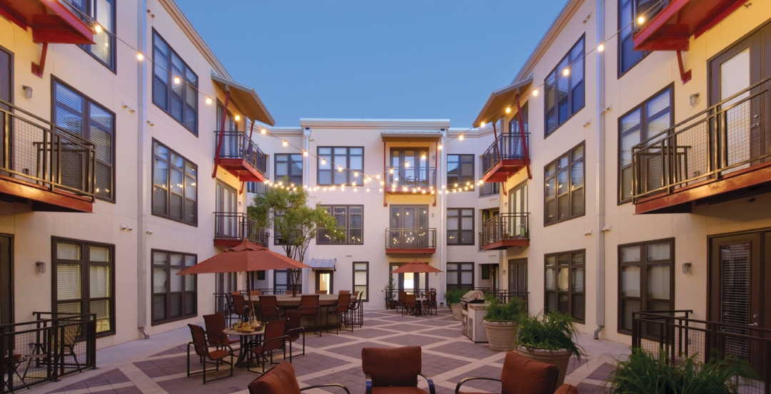 Rental Renaissance, The Rebirth of the Apartment Market