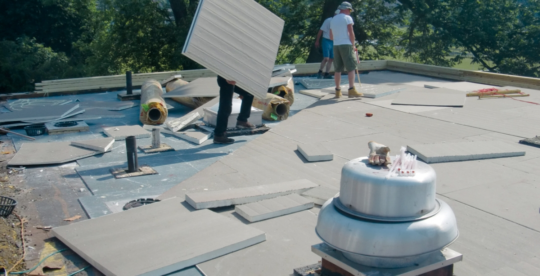 Applying modern energy codes to building envelope retrofits [AIA course]