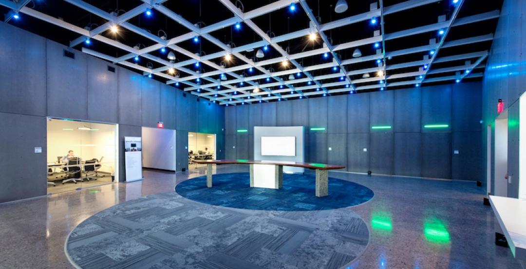 Aligned Energy Phoenix data center