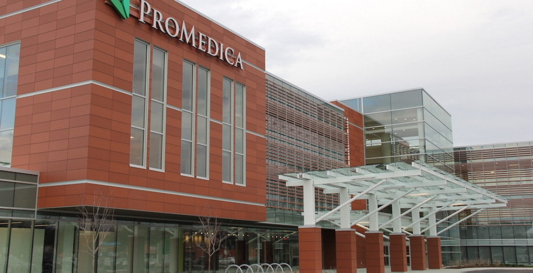 ProMedica Health and Wellness Ohio
