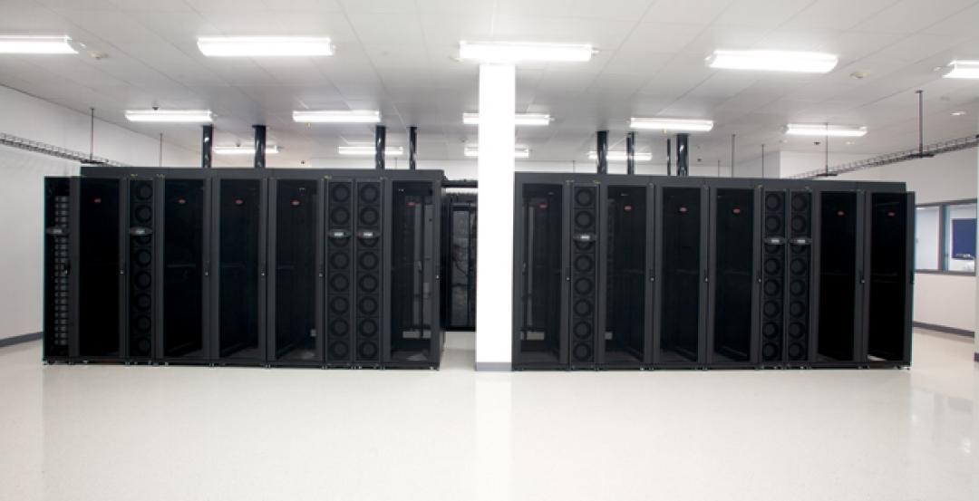 Worldwide data center hardware spending will total $106.4 billion this year, up
