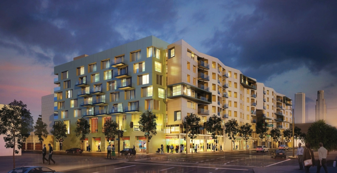Multifamily housing development should stay strong at least into 2015, according