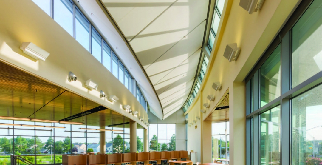 Sun, sky brightness, and glow: Making the most of daylight [AIA course]