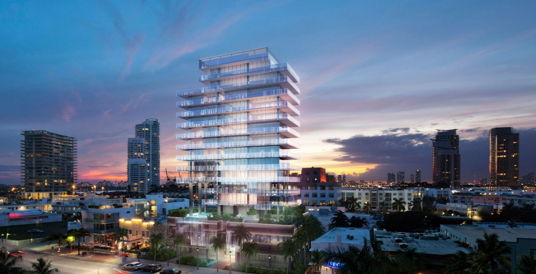 City Of Miami Beach Public Works Standards