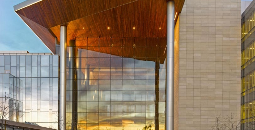 Top Courthouse Sector Architecture Firms