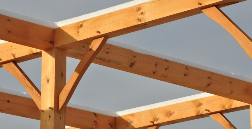Guides to wood construction in high wind areas released