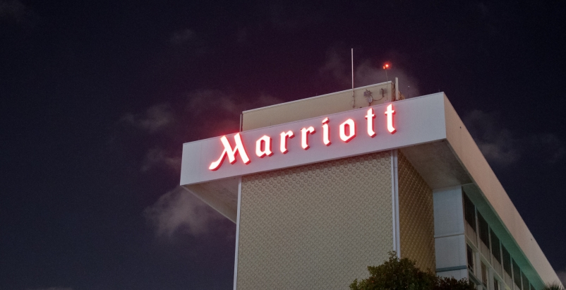 Marriott to acquire Starwood for $12.2 billion