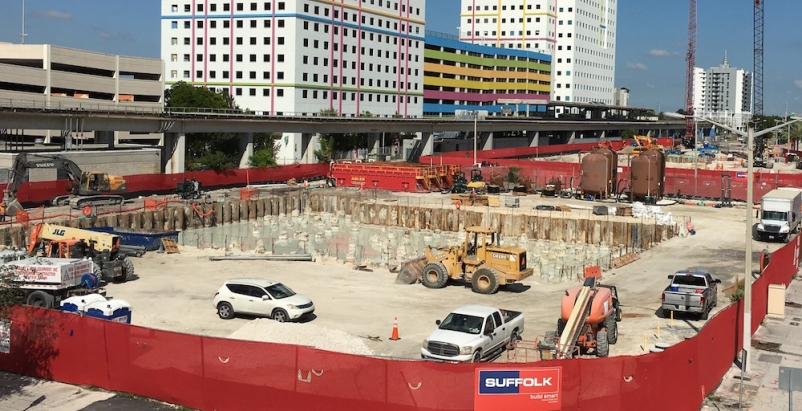 Top 115 Contractor Firms BDC Giants 2016