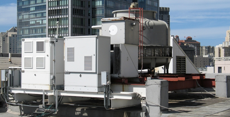 Energy Dept. announces historic new commercial air conditioner and furnace standards