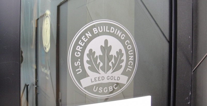 New LEED 2009 projects will have to meet increased minimum energy performance