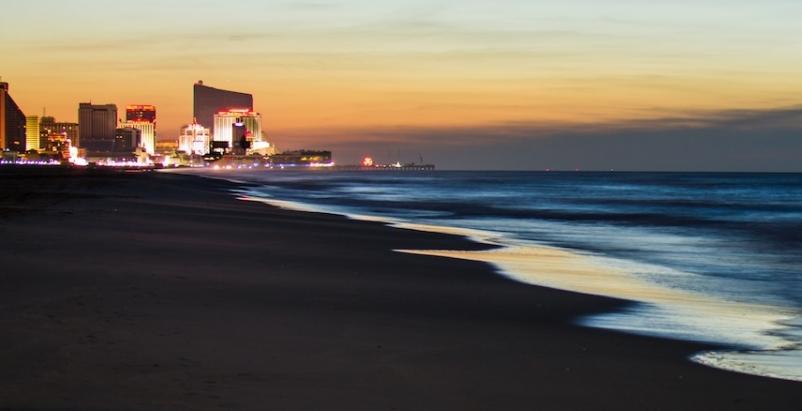 Legal challenge filed over N.J.'s new coastal management regulations