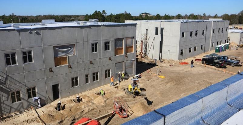 National report on school buildings reports $46 billion annual funding shortfall