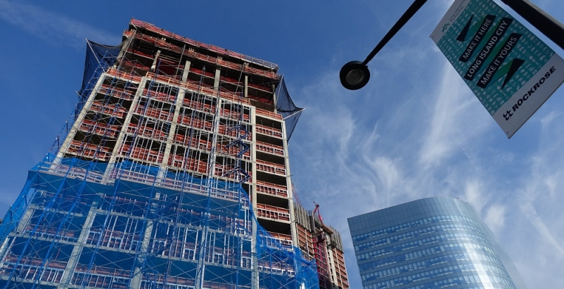ABC: Nonresidential construction spending slips in March