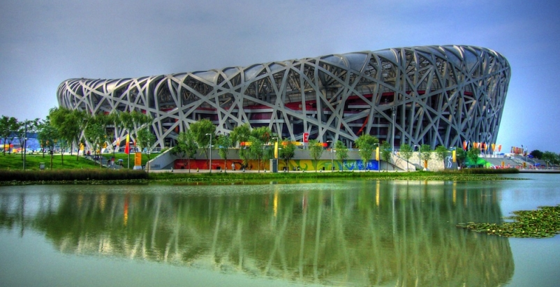 China bans 'weird' public architecture, gated communities