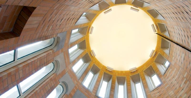 Project: Nagel Hall at the University of Denver, Denver, Colo.