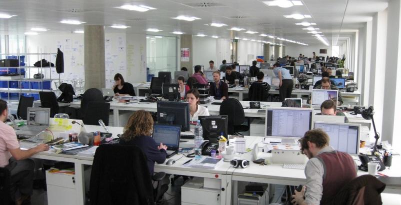 Millennial allowance: Tenant improvement key to attracting tomorrow's workforce
