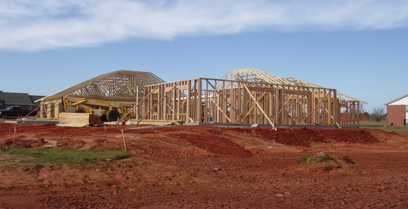 FMI: Nonresidential construction in a slowdown, according to latest NRCI score